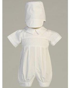 Baptismal Outfit Jeremy