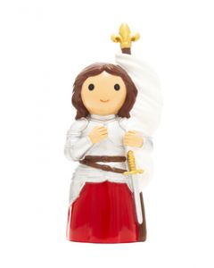 St. Joan of Arc Statue