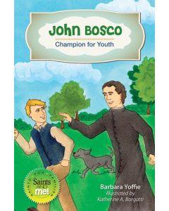John Bosco Champion For Youth