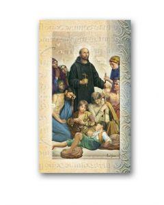 St. John of God Mini Biography