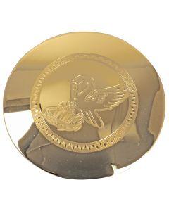 Engraved Paten