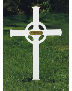 Memorial Celtic Cross