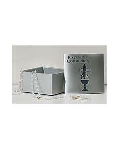 Rosary/Keepsake Box