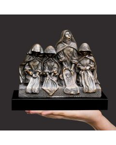 """St Therese of Lisieux """"The Little Way"""""""