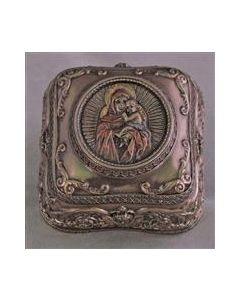 Madonna & Child box