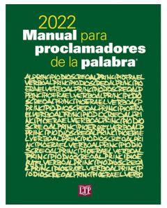 Manual para proclamadores de la palabra® 2022