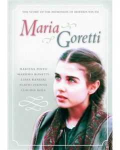 Maria Goretti DVD