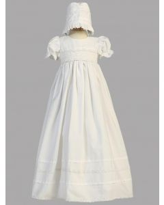 Baptismal Gown Marie