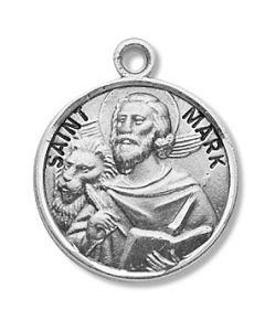 St. Mark SS medal round