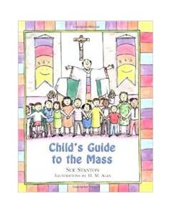Child`s Guide to the Mass