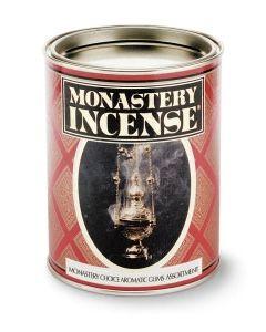 Pure Frankincense Monastery Incense