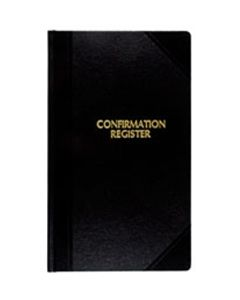 Confirmation Register