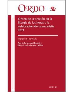 Ordo 40 - Spanish (2021)