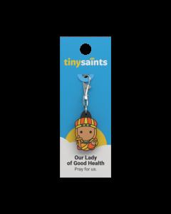 Our Lady of Good Health Tiny Saint