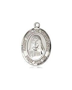 "St. Pauline Visintainer SS 18"" chain"
