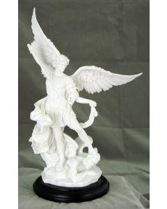 "St. Michael Statue, 10 3/4"""