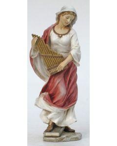 """St. Cecilia Statue, 8.5"""""""
