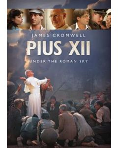 Pius XII Under the Roman Sky