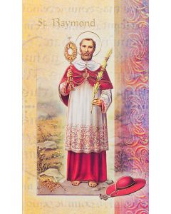 St. Raymond Mini Biography