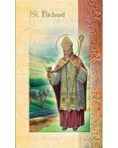 St. Richard Mini Biography