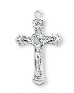 SS Crucifix