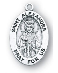 st alexandra