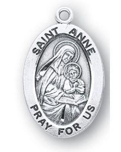 St Ann