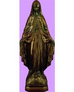 Our Lady of Grace Vinyl Statue