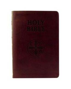 Revised Standard Version - Catholic Edition