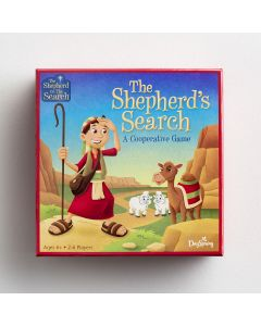 Shepherd on a Search Game