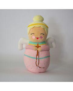 Shining Light Guardian Angel Plush Doll