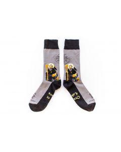 St Benedict Socks