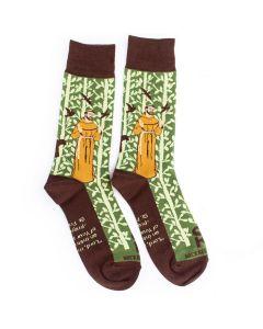St Francis of Assisi Socks