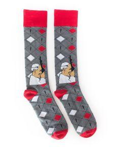 St John Paul II Socks