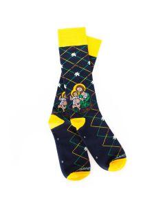 St Joseph Socks