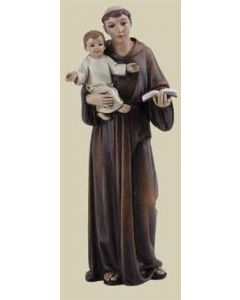 "St. Anthony 4"" Statue"
