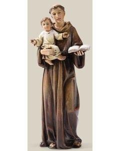 "St. Anthony 6"" Statue"