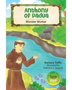 Anthony of Padua Wonder Worker