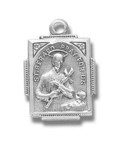 St. Gerard SS medal