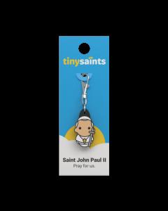 St. John Paul II Tiny Saint