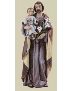"St. Joseph 4"" Statue"