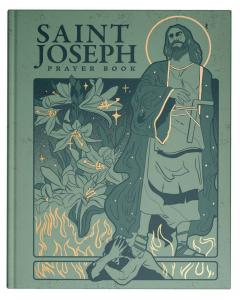 St Joseph Prayer Book