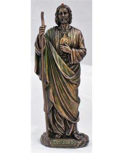 "St. Jude Statue, 8"""