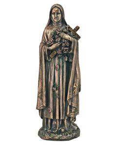 "St. Theresa 8"" Statue"