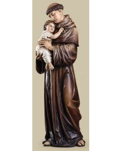 "St. Anthony 37"" Statue"