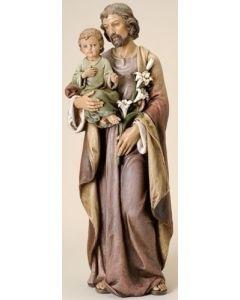 "St. Joseph 37"" Statue"