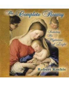 The Rosary on CD