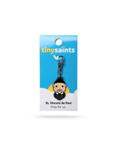 St. Vincent de Paul Tiny Saint