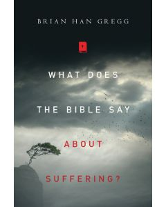 What Does the Bible Say About Suffering?